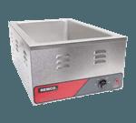 FMP 224-1029 Countertop Warmer by Nemco Full-size warmer