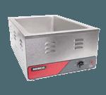 FMP 224-1052 Countertop Warmer by Nemco Full-size cooker/warmer