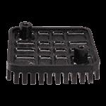 "FMP 224-1156 Pusher Block 1/2"" and 1/4"" dice"