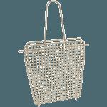 """FMP 226-1146 Basket Border Fryer Basket Divider Fits 6-1/2"""" H x 6"""" W nominal basket size"""