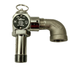 FMP 227-1104 Safety Relief Valve