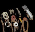 FMP 227-1146 Solenoid Valve Repair Kit
