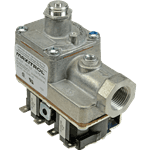 FMP 228-1366 Gas Valve Natural and LP gas