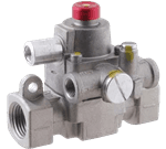"""FMP 229-1086 TS11 Safety Valve 1/2"""" NPT inlet and outlet"""
