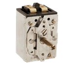 FMP 229-1133 Thermostat 100* to 450*F temperature range
