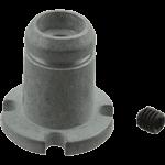 FMP 229-1230 Thermostat Knob Hub