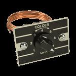 FMP 232-1019 Refrigerator Temperature Control