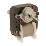 FMP 234-1019 Evaporator Fan Motor CW rotation from shaft end