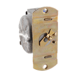 FMP 234-1050 Refrigerator Temperature Control