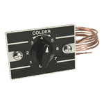 FMP 235-1014 Freezer Temperature Control