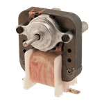 FMP 235-1049 Evaporator Fan Motor CW rotation from shaft end