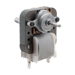 FMP 237-1086 Evaporator Fan Motor CCW rotation from shaft end