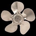 FMP 237-1154 Evaporator Fan Blade CW rotation