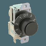 FMP 237-1171 Refrigerator Temperature Control with Dial