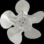 FMP 237-1207 Condenser Fan Blade CW rotation