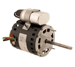 FMP 239-1032 Fan Motor CW rotation from shaft end