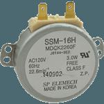 FMP 241-1055 Antenna Motor
