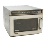 FMP 249-1020 Heavy-Duty Microwave by Amana 2100W