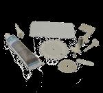 FMP 249-1143 Antenna Kit