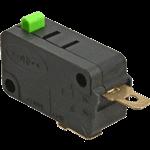 FMP 249-1196 Monitor Switch