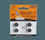 FMP 253-1324 LR44 Battery