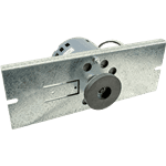 FMP 256-1107 Bottom Hinge