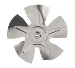 FMP 256-1137 Fan Blade CW rotation
