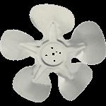 FMP 256-1450 Fan Blade CCW rotation