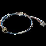 FMP 256-1489 Harness Connector 4-pin molex connector