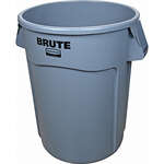 FMP 262-1208 Rubbermaid® Brute® Waste Container