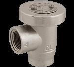 FMP 263-1016 Vacuum Breaker Chrome-plated brass