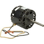 FMP 265-1058 Pump Motor CW rotation from shaft end
