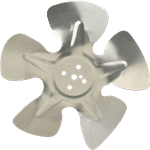FMP 265-1062 Fan Blade CCW rotation
