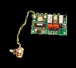 FMP 266-1105 Temperature Control Includes potentiometer