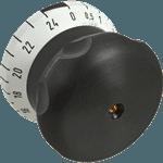 FMP 267-1006 Rotary Knob