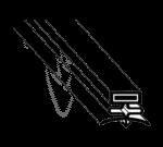 FMP 271-1028 Drawer Gasket