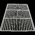 FMP 271-1069 Refrigeration Shelf Gray epoxy-coated steel