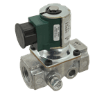 """FMP 272-1366 Solenoid Valve 1/2"""" NPT inlet and outlet"""