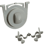 FMP 276-2047 Cover Plug and Lock Kit