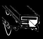 FMP 278-1005 Door Gasket