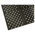 "FMP 280-1012 Multi MatII Safety Floor Mat by Teknor Apex 3' x 4' x 3/8"" thick"