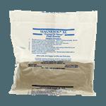 FMP 280-1350 Magnesol XL Fryer Filter Powder Single use packet
