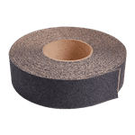 "FMP 280-1495 Mop-Top Anti-Slip Safety Tape 2"" W x 60' L roll"