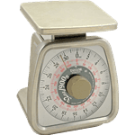 FMP 280-2100 Mechanical Scale with Dashpot by Taylor