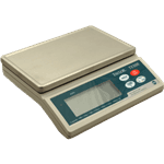 FMP 280-2118 Digital Scale by Taylor 10 lb capacity