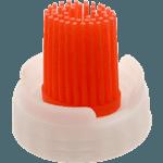 FMP 280-2125 Basting Brush Cap Fits 16 oz FIFO bottles