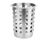 FMP 283-1000 Plastic Silverware Cylinder