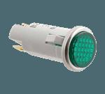 FMP 288-1076 Indicator Light Green lens