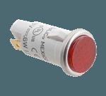 FMP 288-1077 Indicator Light Red lens