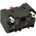 FMP 298-2056 Contact Block Normally closed